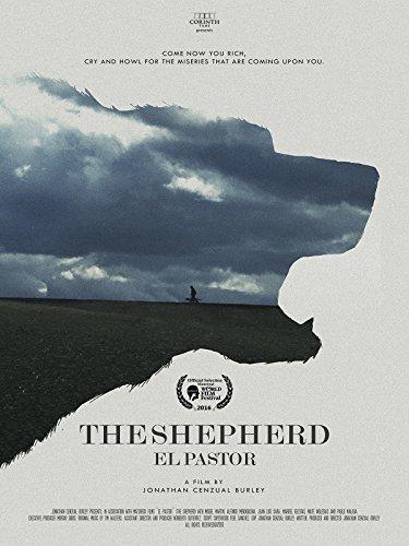 The Shepherd]()