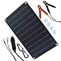 TP-solar 10W 20W 12V Solar Panel Portabl...