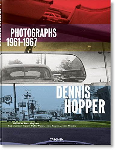 (Dennis Hopper. Photographs 1961-1967 (French Edition) )