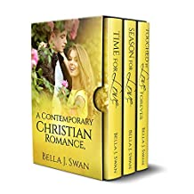 CHRISTIAN FICTION: Time for Love Series ( A Clean Inspirational Romance Box Set ) 3 in 1 ((Contemporary Religious Christian Romance) 3 Books in 1)