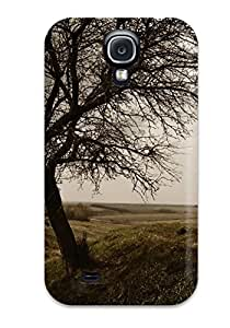 For Galaxy Case, High Quality Mysterious Women People Women For Galaxy S4 Cover Cases