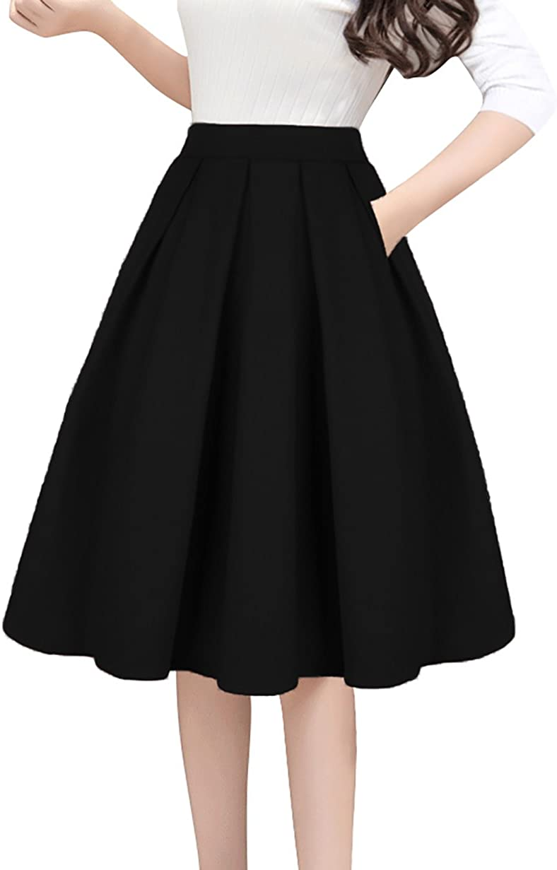 Top 5 Formal Skirts For Women For Office