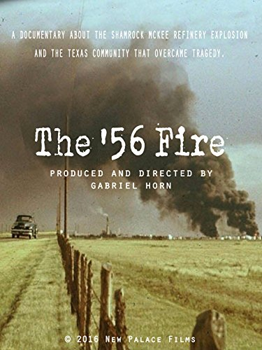 The '56 Fire (The Heart Of Center Oranges)