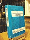 Dictionary of American Painters, Sculptors and Engravers, Mantle Fielding, 0913274038