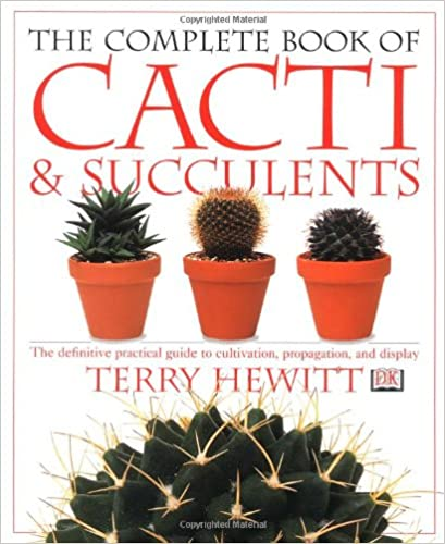 The Complete Book Of Cacti & Succulents Download