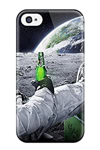 High Quality Beer For Desktop Case For Iphone 4/4s / Perfect Case