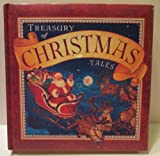 img - for Treasury of Christmas Tales book / textbook / text book