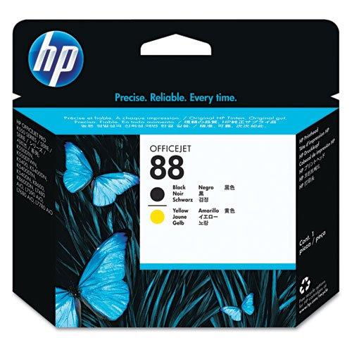 Printhead (C9381A) for HP Officejet Pro K8600 K5400 K550 L7580 L7590 L7680 L7780 ()