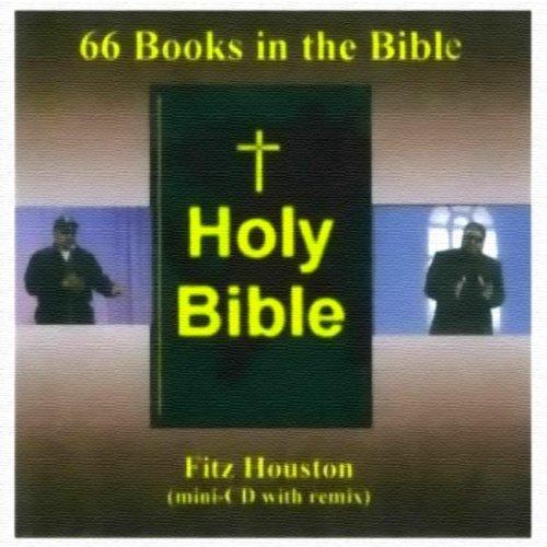 66 Books In The Bible (Mini-CD)