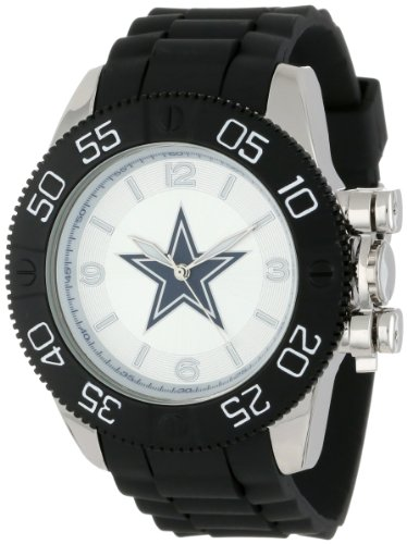 (Game Time Men's NFL-BEA-DAL