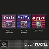 Deep Purple/the Book of/Shades