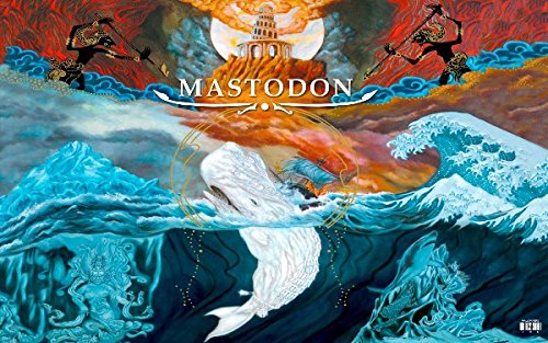 makeuseof-living-room-home-wall-decoration-sill-fabric-large-poster-mastodon-leviathan-fisher