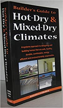 Book Builder's Guide to Hot-Dry and Mixed-Dry Climates