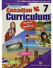 Complete Canadian Curriculum Gr.7(Rev)