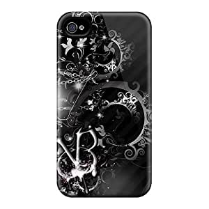Excellent Hard Phone Covers For Iphone 6plus With Support Your Personal Customized Trendy Black Veil Brides Pattern IanJoeyPatricia
