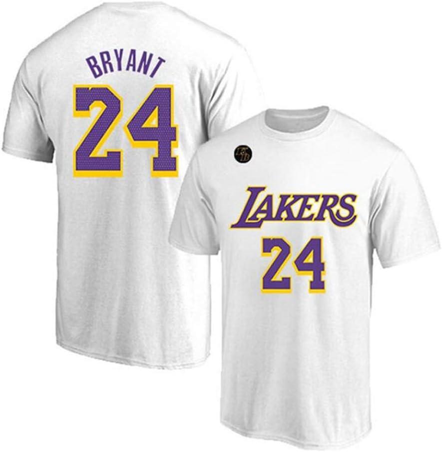 XYHS - Camiseta de baloncesto para hombre, diseño de Los ...