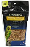 eCOTRITION Golden Honey Food Supplement for Parakeets, 8-Ounce
