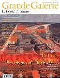 Image de Grande Galerie, N° 16, juin/juillet/ : Le Palais des Tuileries (French Edition)