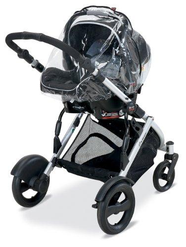 Britax Infant Car Seat and Bassinet Rain Cover