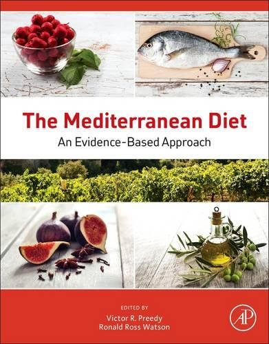 The Mediterranean Diet: An Evidence-Based Approach by PaperPost