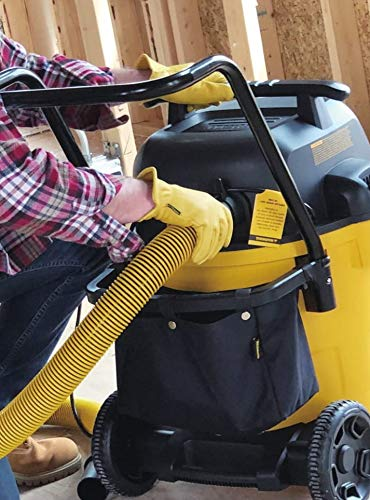 DeWALT 14 Gallon Poly Wet/Dry Vac by DEWALT (Image #2)