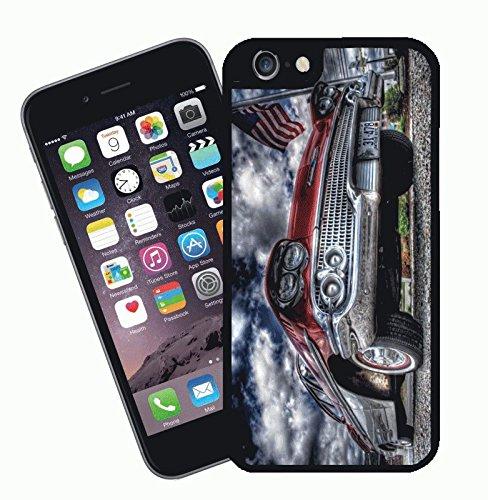 HDR-Old Car-Coque pour iPhone-La-Housse pour Apple iPhone 6–By Eclipse idées cadeaux