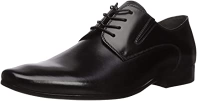 Dransfield Uniform Dress Shoe | Oxfords