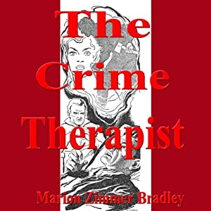 The Crime Therapist Audiobook