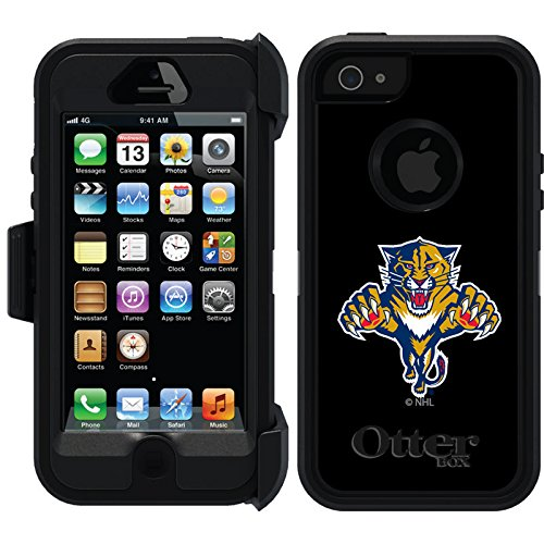 セットアップ Coveroo DefenderシリーズセルPhone Case for iPhone Panthers 5/ iPhone 5s – Coveroo 小売パッケージ – Florida Panthers Primaryロゴ B00WRTOQ20, LIFE TIME AGGREGATE:96e69bf5 --- movellplanejado.com.br