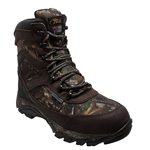TECS 9 Hunting Boot Mens Boot Camouflage 1Dcp8dhRJG