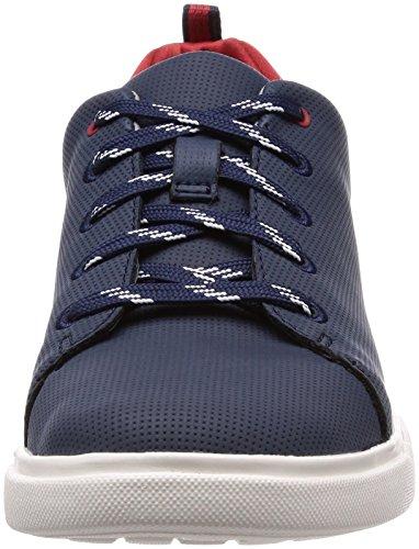 Verve Lo Step Zapatillas Women's azul azul Clarks marino bajas q5EwtxI