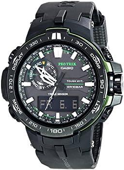Casio Pro Trek Men's Sport Watch