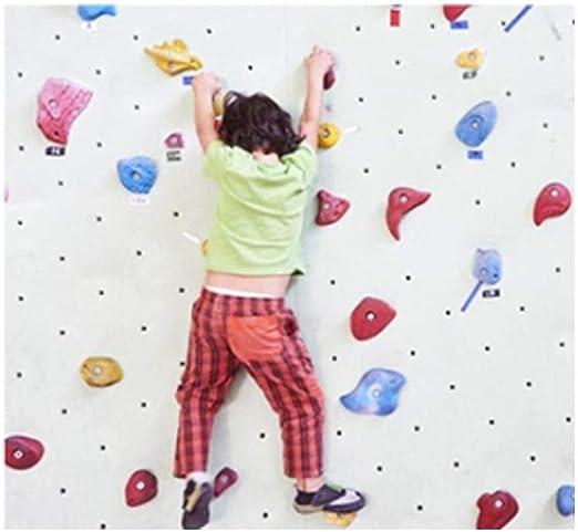 URPRU Muro de Escalada para niños presas de Escalada para ...