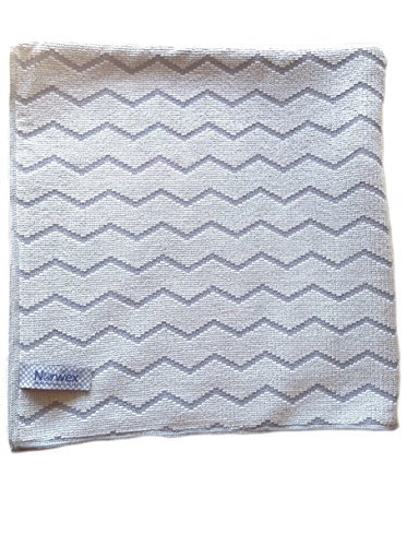 - Norwex Chevron Bath Towel
