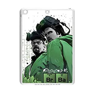 Generic Durable Soft Funny Phone Case For Teen Girls For Ipad Air Print With Breaking Bad Tv Drama Choose Design 1 by icecream design