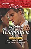 Runaway Temptation (Texas Cattleman's Club: Bachelor Auction) by  Maureen Child in stock, buy online here
