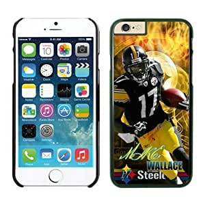 Carolina Panthers Cam Newton Case For iPhone 6 White 4.7 inches