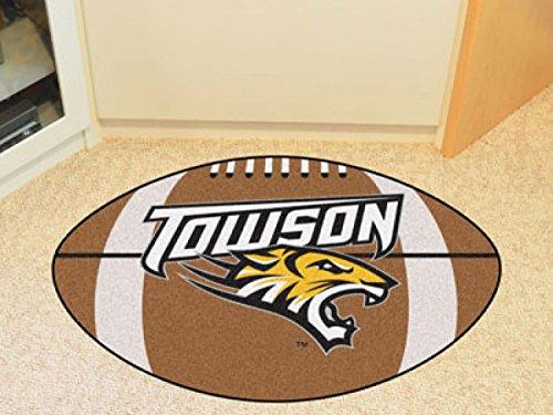 Football Mat Towson University (Fanmats Towson University)