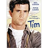 Mel Gibson in Colleen McCullough's Tim