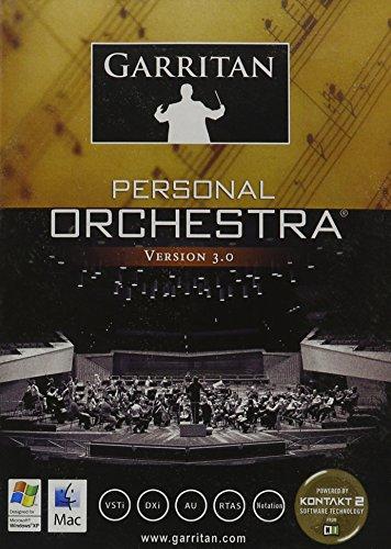 Garritan Personal Orchestra Single User