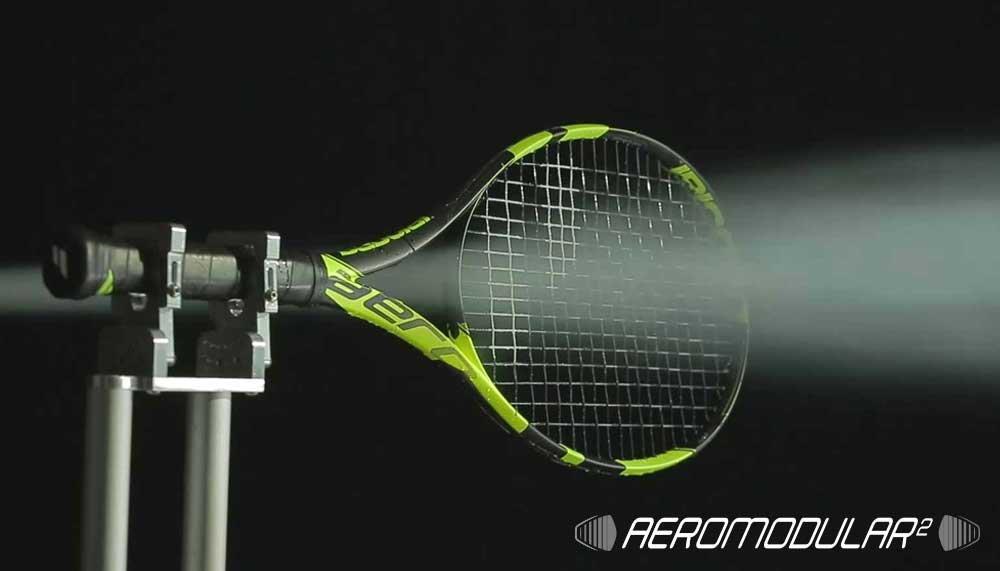 Babolat Pure Aero Racquets