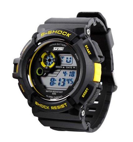 ufengke® calidad fina elegante multifunción reloj deportivo a prueba de golpes para los hombres,