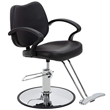 Hairdressing Chair. Barber Chair The Chair Lift