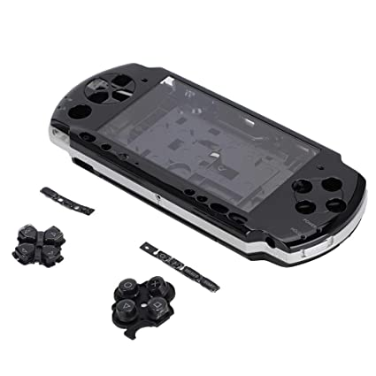 Amazon.com: Zopsc Replacement Full Housing Console Game ...