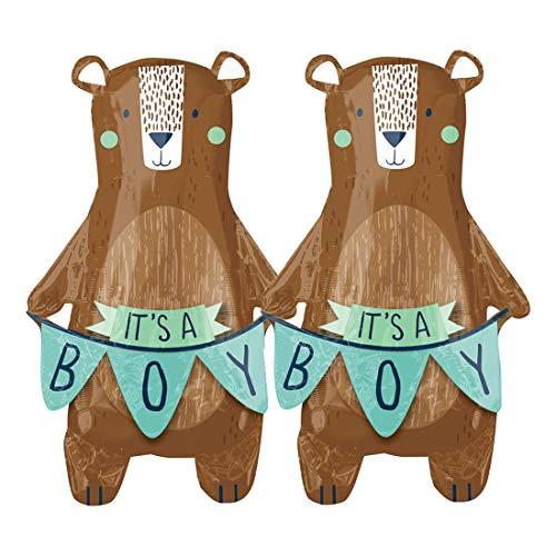 - Pair of It's A Boy! Bear 34
