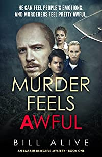 Murder Feels Awful by Bill Alive ebook deal