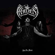 Pyre Era, Black! / One Who Talks With The Fog