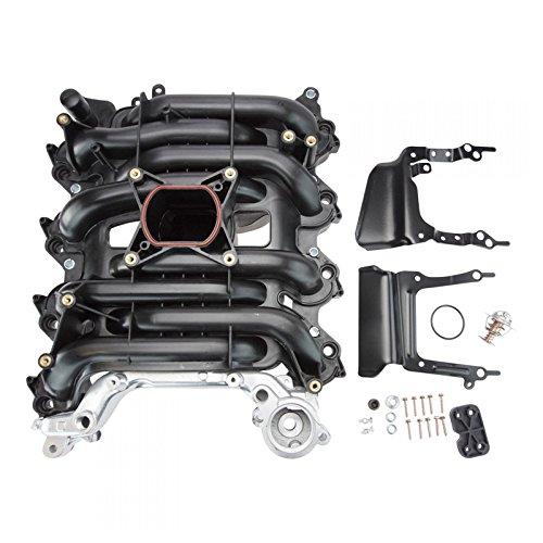 Intake Manifold w/Gasket Thermostat O-Rings for Ford Lincoln Mercury (Mercury Intake Manifold)
