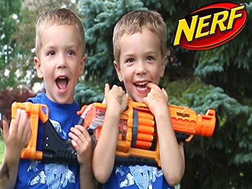 Top 15 Best Nerf Wars 2019