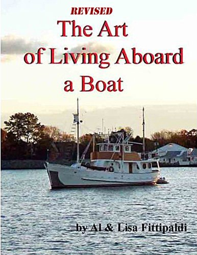 The Art of Living Aboard a Boat See more